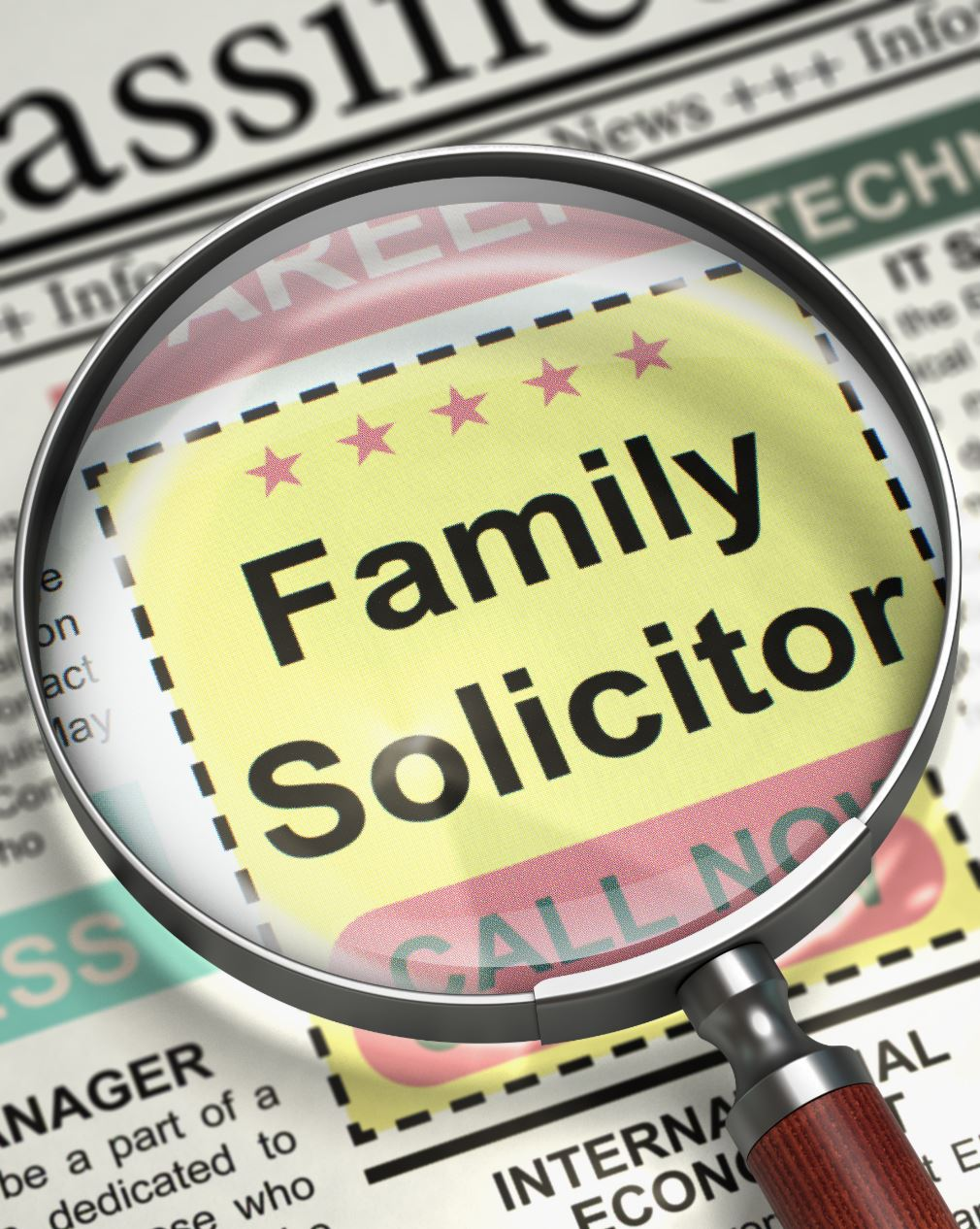 family solicitor Lancashire