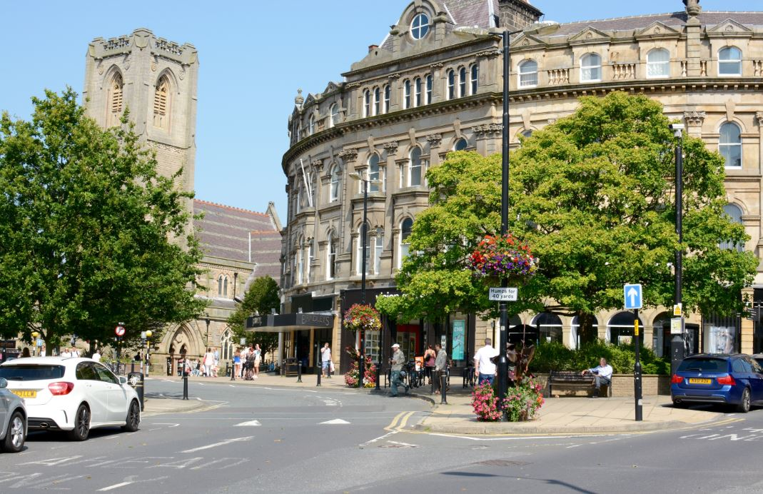 Residential Conveyancing solicitor harrogate