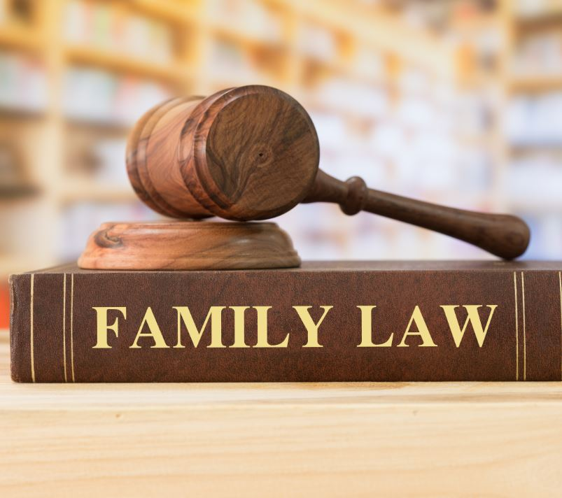 Family Solicitor Chorley