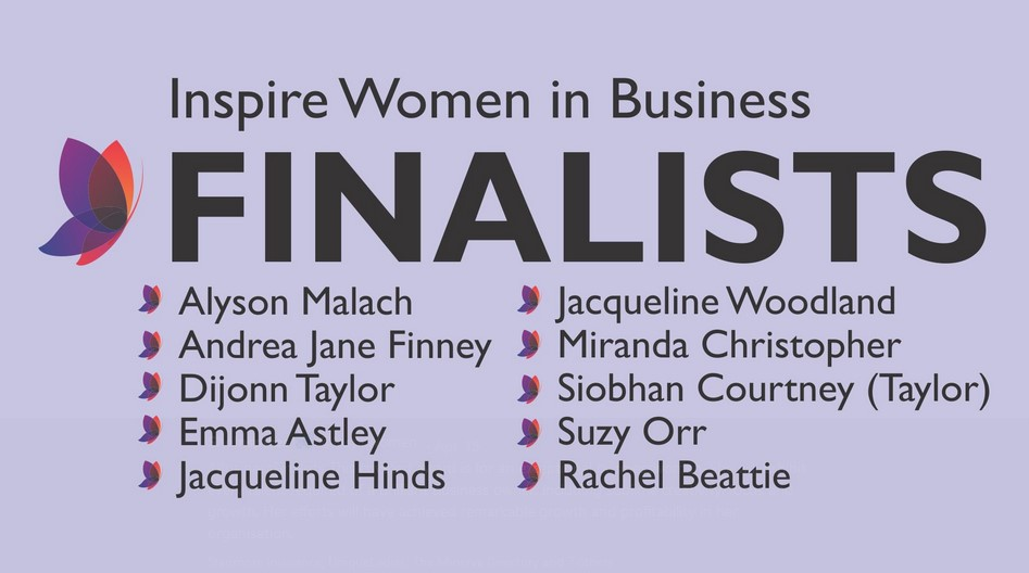 siobhan courtney business finalist