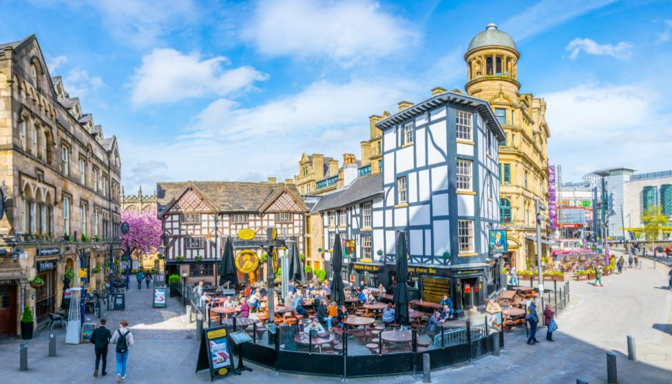 Manchester Residential Property Conveyancer