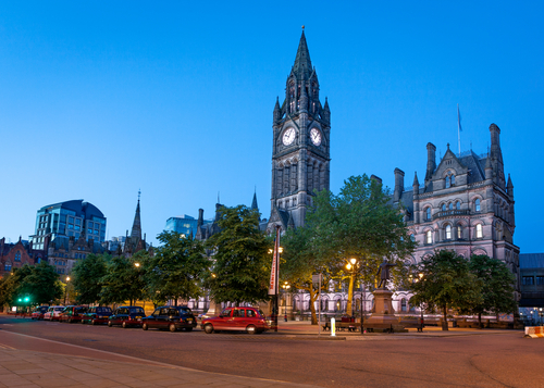 Plot Sales Solicitor Manchester