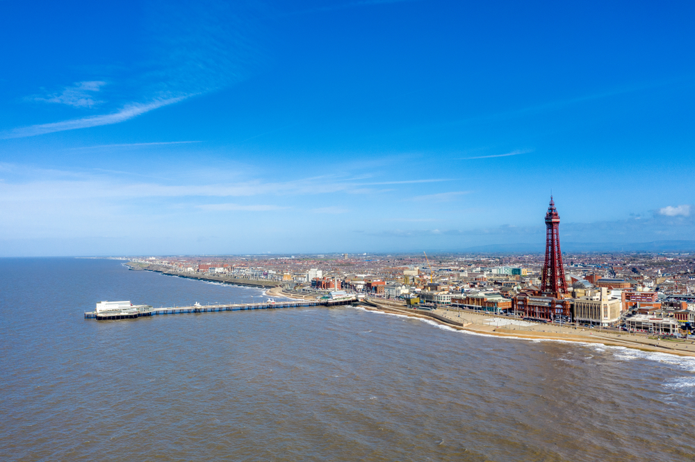 Residential Property Solicitor Blackpool
